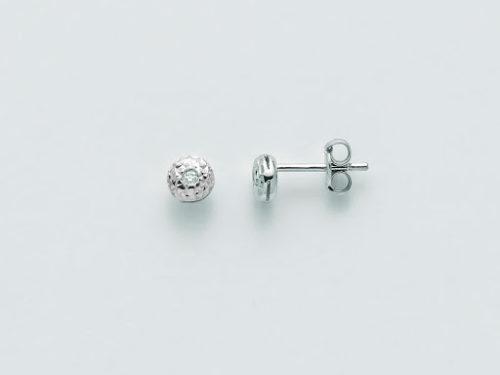 Orecchini Yukiko Diamanti Donna ERD2369Y-005G7 realizzati in oro 750/1000 .