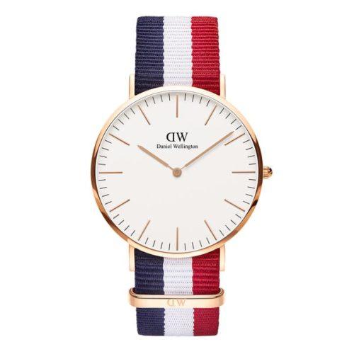 Orologio Daniel Wellington DW00100003 della collezione Classic Cambrige.