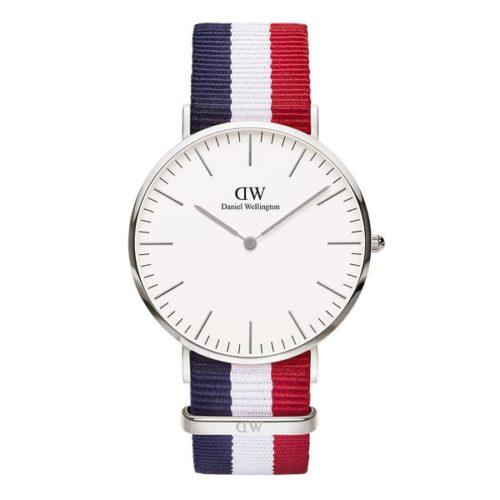 Orologio Daniel Wellington DW00100017della collezione Classic Cambrige.