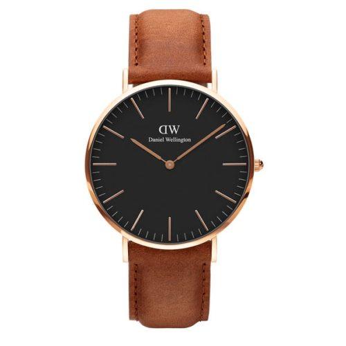 Orologio Daniel Wellington DW00100126 della collezione Classic Durham.
