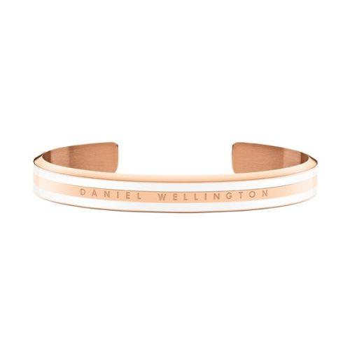Bracciale Daniel Wellington DW00400069 della collezione Classic Slim Bracelet.