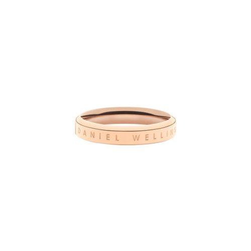 Anello Daniel Wellington DW00400015 della collezione Classic Ring