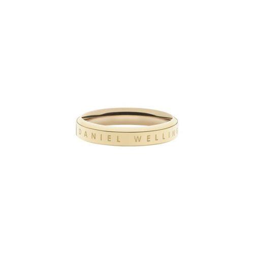 Anello Daniel Wellington DW00400076della collezione Classic Ring