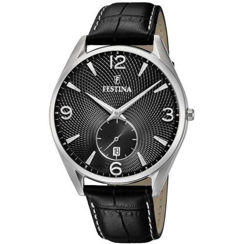 Orologio Festina F6857/A uomomultifunzione della collezione Retro.