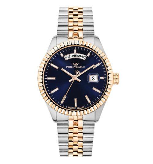 Orologio Philip Watch R8253597057 della collezione Caribe.