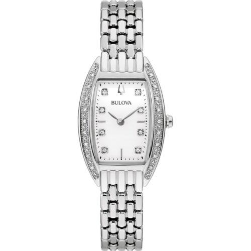 Orologio Cronografo Donna Bulova 96R244