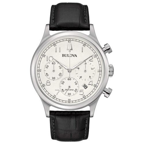 Orologio uomo Bulova 96B354 della collezione Precisionst.