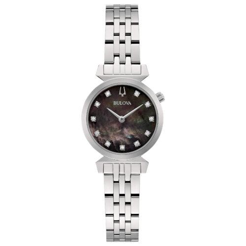 Orologio Cronografo Donna Bulova 96P221della collezione Regatta Lady.