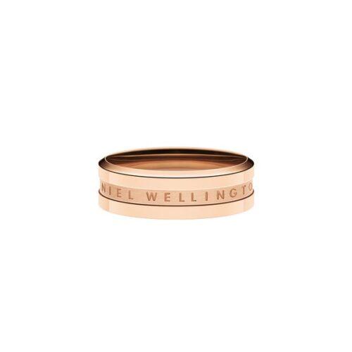 Anello Daniel Wellington DW00400090 della collezione Elan Ring.