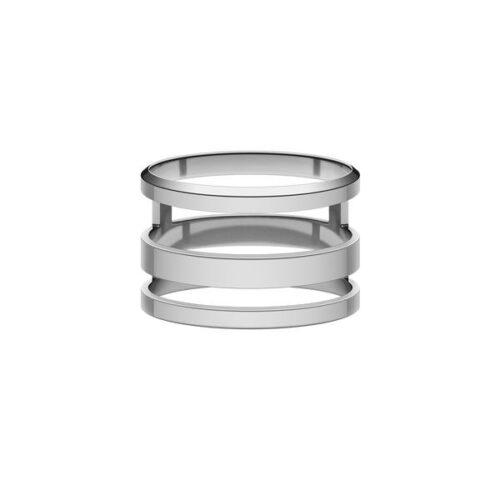 Anello Daniel Wellington DW00400135 della collezione Elan Triad Ring