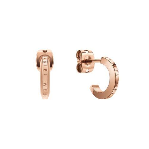 Orecchini Daniel Wellington DW00400146 della collezione Elan Earrings